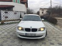 Shitet BMW 118D 2008 facelift
