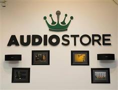 AudioStore