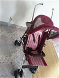 Karroce per femije e ardhur nga zvicrra