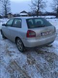 Audi A3 1.9 TDI viti 2003 sapo ardhur kosove