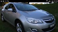 Opel Astra 2011 49000km