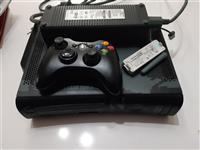 Xbox 360 250gb me 30 lojra te instaluara fifa19..g