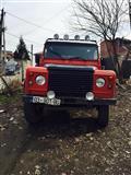 Land  Rover Defender -01