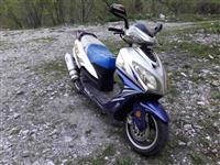 Shes Mondial 150cc
