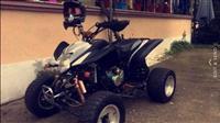 ATV 250cc 2012