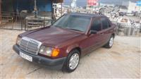 Mercedes 300 dizel -88