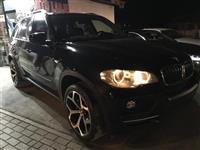 BMW X5. 3.0d rks 1vit full opsion