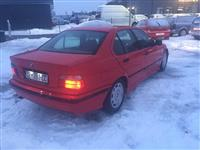 BMW 316 i 1 vit rks