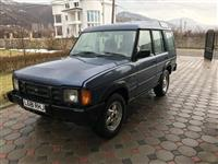 Land Rover Full extra