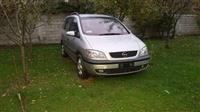 Opel Zafira -u shit flm me rrjep