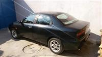 Alfa Romeo 1.8 Benzin