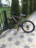 Shitet bicikleta e re e ardhur nga Zvicra 250€
