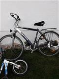 Bicikla e ardhur prej zvicrres