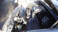 Shes Kia Sportage diesel
