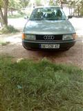 Shes Audi 80 tip top