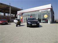 SEAT LEON 1.4TSI STYLE (SPORT PACKET)