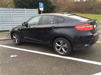 BMW X6 30d gjendje perfekte -12