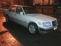 MERCEDES E250 1991