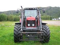 traktor 6470