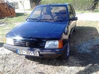 Peugeot 205 -05