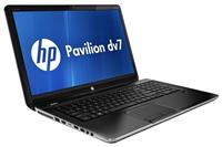 HP Pavilion dv7 Notebook 17.3""