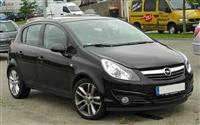 shume e bukur  Opel