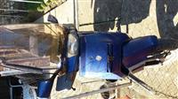 skuter peugeout 125cc