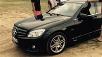 Mercedes c250 cdi AMG paket