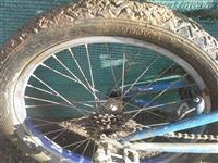 Bicikleta hitno