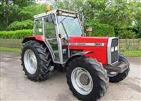 Shesim traktor te ri
