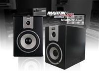 "Martin Wisman Studio Monitor 5 "" Active"