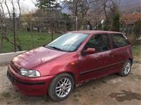 Fiat Punto 1.7