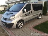 Opel ViVaro 2003 2.0TDI