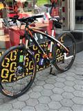 shes bicikleten corratec 29er