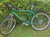 Biciklete sapo ka ardhe nga zvicrr