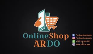 Online Shop Ardo