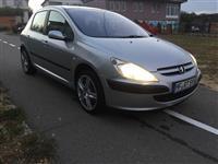 Peugeot 307 2.0 hdi   viti 2002  u shit flmmmmm