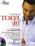 The TOEFL Official Guide Test-  third edition