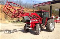 Traktor Masey Ferguson 590