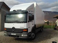 Mercdes Benz Atego 1223