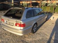 BMW 520d  2.0 Dizel  rks