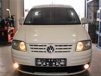 VW CADDY 1.9 TDI