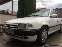 Opel 1.8 Benzin Plin