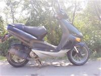 Skuter Aprilia 50cc