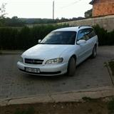 Tip Top Opel Omega - 03
