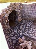 punojm me gur dhe Rrasa ne tre kosoven