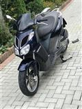 Aprillia 125cc 2008