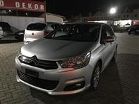 Citroen c4 1.6 hdi Automatik Full option