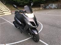 Shes motorrin kymco AGR CT 200I 150cc