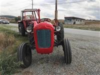 Traktor 533 539 565